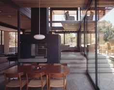 An Unsung Modernist Master: Ray Kappe - slide show - Features - Architectural Record