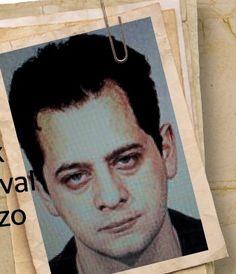 Nick Spagnolo Mafia Crime, Montreal, Families, My Family, Households