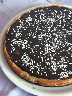 Fabbri 1905   #Cheesecake pere, ricotta e #cioccolato
