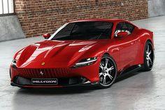 Ferrari 488 Gtb, Ferrari Car, My Dream Car, Dream Cars, Alfa Romeo, Porsche 911, Ferrari 812 Superfast, New Luxury Cars, Car Goals