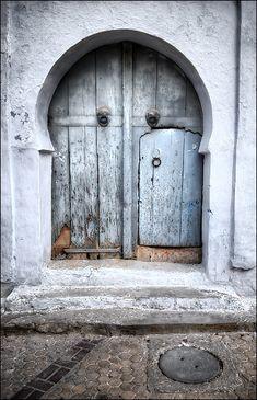 Porte de Kairouan