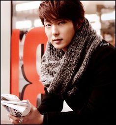 Lee Jun Ki.....