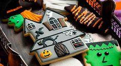 Best+Halloween+Cookies+on+Pinterest