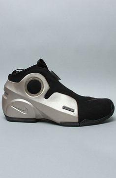 Nike Flightposite Shoes