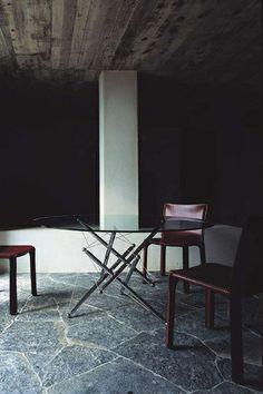 Sillas | Asientos | 412-415 Cab | Cassina | Mario Bellini.