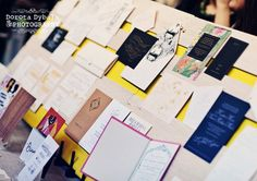 bridal show booth ideas for invitations - Google Search