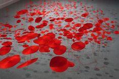 El hilo rojo del destino por Beili Liu .