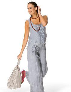 Moda premamá verano 2010, ropa premamá de Mit Mat Mamá > Minimoda.es