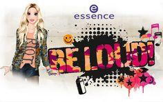 Proximas EL de Essence *Be Loud* y *Oktoberfest*
