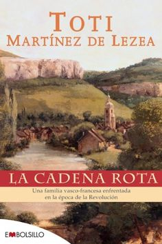 La cadena rota by Toti Martinez de Lezea http://www.amazon.com/dp/8496748898/ref=cm_sw_r_pi_dp_7fZJub0VZTQF0