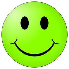 Smiley Content Emoticone Smiley Heureux Sourire Et Bonhomme Sourire