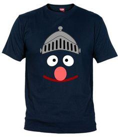 db6a69fee16 Comprar Camiseta Super Coco - Camisetas Barrio Sesamo en Camisetas Series  TV Baratas en Tienda