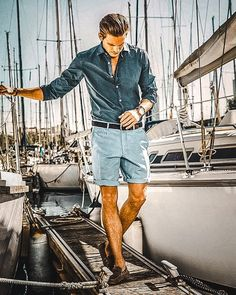 Menswear Monday: Board Shorts or Swim Trunks?  What sort of #swimwear should you opt for on your next holiday? How to choose the right style for your body shape? Visit Style Division to check out our latest article.  #swimshorts #swimtrunks #mensstyle #mensfashionblog #malefashionadvice #styleblog #stylemag #fashionblog #fashionmag #fashionadvice #styleadvice