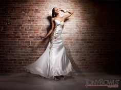 Style 113704 by Tony Bowls , Tony Bowls Paris Collection