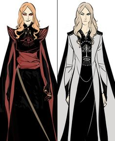 Angband and Numenor Sauron fast sketches | Flickr - Photo Sharing!