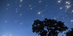 Météores des Perséides :Tout d'abord, nous aimons tous observer un bel événement astronomique qui se déroule au-dessus de nos têtes,…