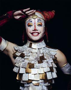 Allure RU / Cirque Du Soleil
