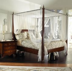 canopy beds - Google Search