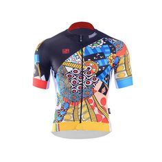 Samurai #cycling #jersey by #Babici