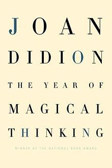 Booktopia has The Year of Magical Thinking by Joan Didion. Buy a discounted Hardcover of The Year of Magical Thinking online from Australia's leading online bookstore. Vanessa Redgrave, Reading Lists, Book Lists, Reading Room, Books To Read, My Books, Magical Thinking, Wishful Thinking, Version Francaise