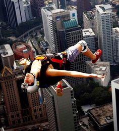 Extreme Sports Motivation - What Motivates Athletes To Participate In Extreme Sports?  extreme sports | outdoor crazy