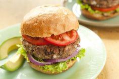 Homemade Black Bean Burgers | Whole Foods Market