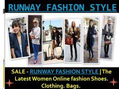 Runway fashion style