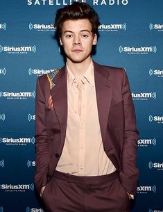harry styles @ SirIusXM Secret show today