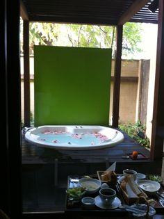 Breakfast at Hotel Allamanda in NARA Japan