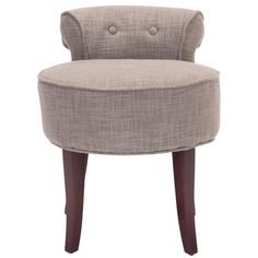 Astounding 15 Best Upholstered Stool For Kitchen H Must Be Less Than Short Links Chair Design For Home Short Linksinfo
