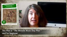 | TEASER  | MIRACLE MUSIC DAY PLAN ENGLISH VERSION |