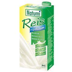 Reis Drink mit Calcium 12er Sparpack online bestellen