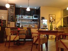 Cafe Pom Brussels (by Wouter Spitters) .... sounds interesting