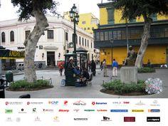 #vivaperumexico VIVA EN EL MUNDO. La Plaza Antigua o también conocida como la Plaza de Santo Domingo, es una de las más añejas de la capital del Perú. En este lugar podrá apreciar muchos balcones de las épocas colonial y republicana, las cuales le dan armonía y originalidad a éste espacio de la ciudad. En VIVA EN EL MUNDO, crear sinergias es nuestra pasión. Le invitamos a conocer más sobre el Perú participando en la edición de VIVA PERÚ 2015. www.vivaenelmundo.com