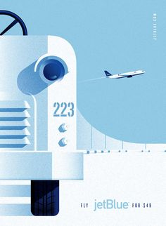 JetBlue.