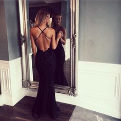 Black Prom Dresses Mermaid Prom Dress Lace Prom Dress Backless Evening Gowns on . Black Prom Dresses Mermaid Prom Dress Lace Prom Dress Backless Evening Gowns on Storenvy Mermaid Prom Dresses Lace, Open Back Prom Dresses, Prom Dresses 2018, Black Prom Dresses, Beautiful Prom Dresses, Ball Dresses, Sexy Dresses, Elegant Dresses, Prom Gowns