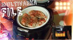 Эксклюзивный рецепт   Курица в мультиварке на пару   Нежное филе курицы...