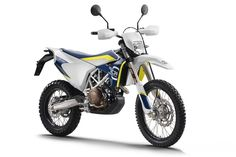 307179ec965 The new motorcycle Husqvarna 701 Supermoto 2016 Dirtbikes