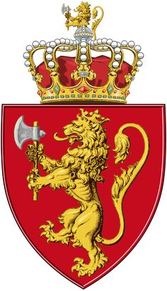 Kingdom of Norway arms
