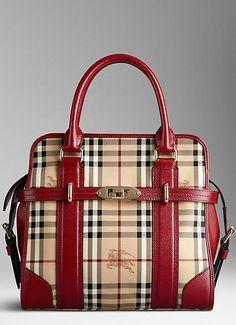 Collezione borse #Burberry primavera estate 2014 #bag #bags