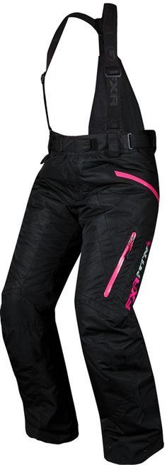 FXR Vertical Women's Snowmobile Pants $229.99 #FXR #Snowmobile