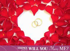 10 Valentine's Day Wedding Ideas | Essence.com