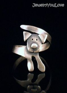 cutest ring ever!: