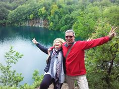Meet Ezette and Herman, a couple from South Africa who travelled on two Expat Explore tours after deciding to make travel a priority in their lives. Here's what the couple learned about Europe coach travel (and themselves).
