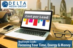 Understanding cost per leads Real Estate Leads, Selling Real Estate, Real Estate Tips, Lead Generation, Things To Come, Led, Money