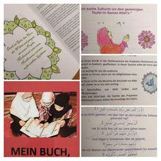 Der Erlös vom Verkauf wird an die Kinder in Yemen gespendet. Prayers, Books For Kids, Make A Donation, Book, Creative