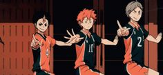 Haikyuu!! Motivating Yamaguchi :3
