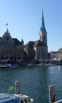 Zurich, Switzerland - would love to live there! No you would not, they hate foreigners, yes Americans too.