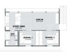 12 Ideas container house design layout floor plans for Five Bedroom Three Bath Shipping Container Home Floor Plan Prefab Shipping Container Homes, Shipping Container Home Designs, Sea Container Homes, Building A Container Home, Shipping Containers, Prefabricated Houses, Prefab Homes, Modular Homes, Small House Plans