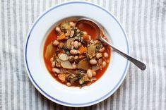 An Adaptable Minestrone--Recipe on Food52 2